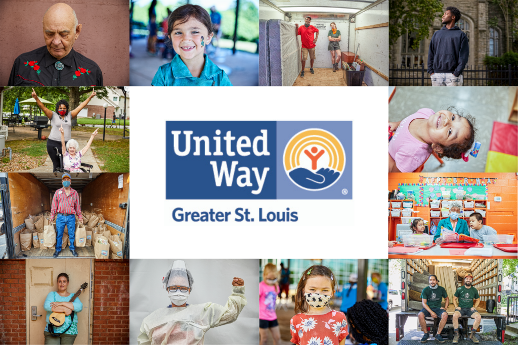 United Way Greater St Louis
