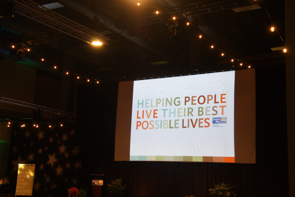 United Way of Greater St Louis